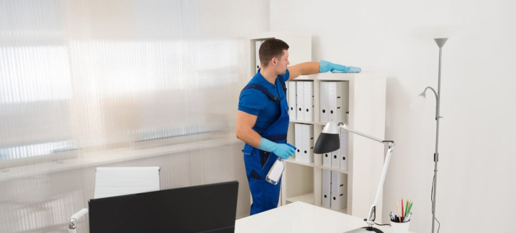 Image result for Commercial Cleaning Service